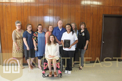 2017-07-27 PNE Jane Williams Excellence in Education Award