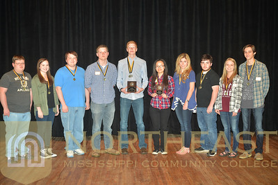 2016-04-07 MATH High School Math and Science Competition Winners