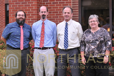 2017-11-01 SCIENCE Physical Science Faculty