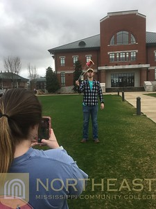 2018-02-26 SCI Science Lessons on the Quad
