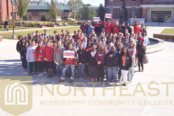 2014-10-24 RECRUIT NE NOW Corinth