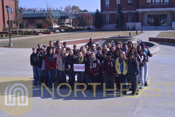 2014-11-14 RECRUIT NE NOW Biggersville
