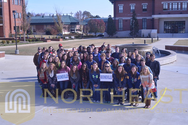 2014-11-14 RECRUIT NE NOW Booneville