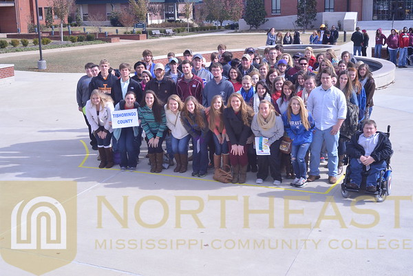2014-11-14 RECRUIT NE NOW Tishomingo County