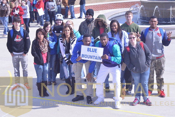 2014-11-14 RECRUIT NE NOW Blue Mountain