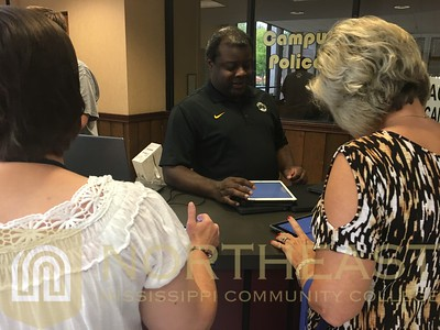 2017-08-09 TECH Faculty Staff iPad Delivery