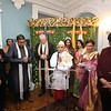 New Jersey Governer phil Murphy celebrated Diwali along with prominent Indian Americans at his residence in princeton Nj on 8th Nov 2018...pic Mohammed Jaffer-SnapsIndia