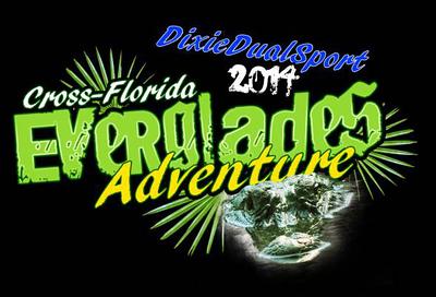 2014 Cross Florida Everglades