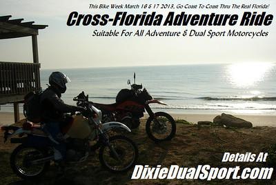 Cross-Florida 2013