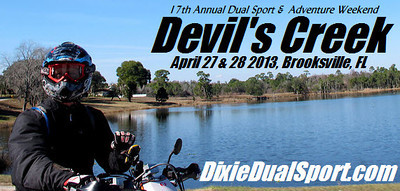 Devils Creek 2013