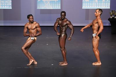 Dixie Fitness 2011