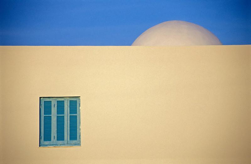 Traditional Architecture, Djerba