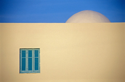 Traditional Architecture, Djerba