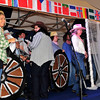 "Photograph: Margaret Brown<br /> RehabCare Dún Laoghaire performed their Variety Show ""Spirit of the Wild West"" in the Concourse, County Hall, Dún Laoghaire, on Thursday 16th October 2014 as part of the dlr Social Inclusion Week which ran from 11-18 October 2014. For further information on SIW 2014, contact Pat Coffey dlr Social Inclusion Officer at +353.1.2047269 or email pcoffey@dlrcoco.ie"
