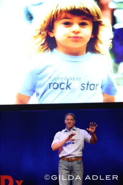 TEDx 2014