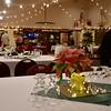 Christmas Party Dec 14 - Photo by Bill Wazman