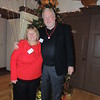 New Members and Volunteers Party - photo by Jude Hennen