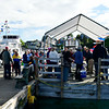 2017 Opening Day Docktail Party - photo by Bill Waxman