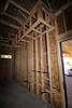 SOFFIT FRAMING EXAMPLE - MASTER BATH