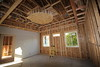 TREY CEILING - DROPPED DOWN SOFFIT - MASTER BEDROOM AREA