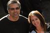 M3S20091018 013 John Frazier w Kathy Von