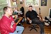 M3S20091018 001 Gene Legler w Marc Alan Barnette
