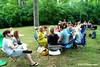 20110717 Doak Turner's 100th 3rd Sunday 015