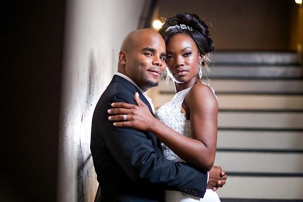 Dobbins Wedding 12.4.15