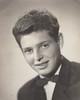 Petr Glässner v hotelu Ambasador v 16 letech