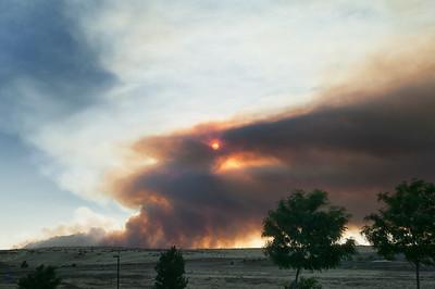 Doce Fire 2013