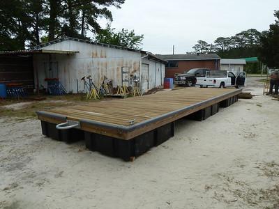 Dock--BSC & ETYSA