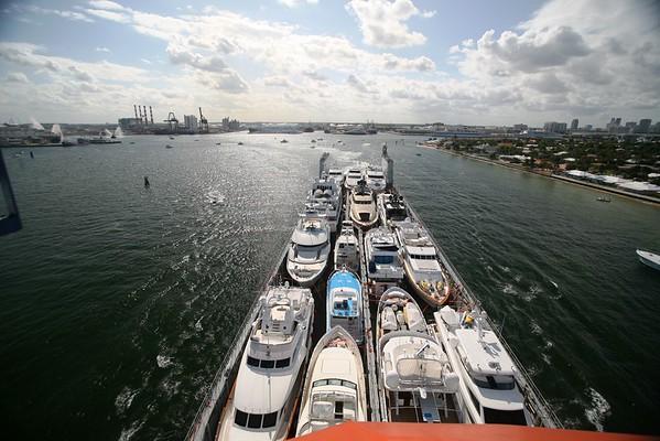 Dock Express