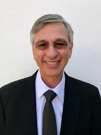 Dr. Khalil DuPlessis.
