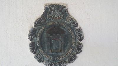 The Heritage Seal.