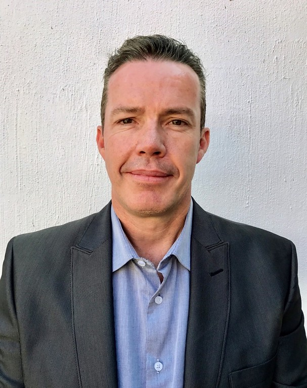 Dr. Francois Volschenk.