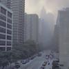 NYC Sep 11 2001