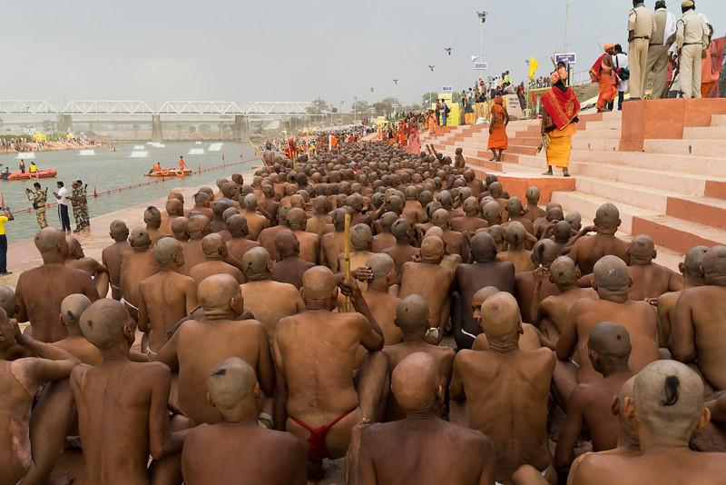 Simhastha Kumbh Mela, Ujjain, India