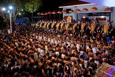 Aaratupuzha Pooram