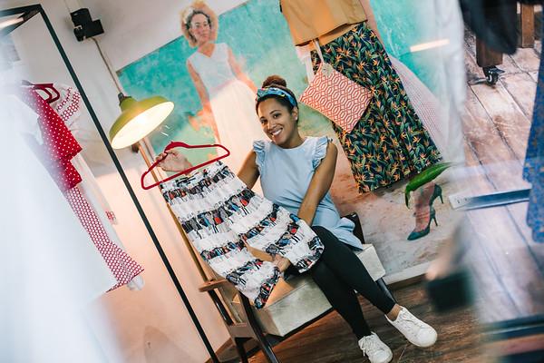 Cindy, 31 FashionStylist