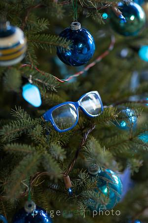 Christmas Tree Recipe Book