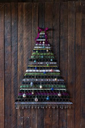 Christmas Tree 1/24/14
