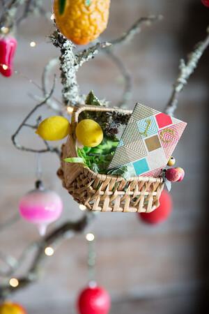 Christmas Tree - 4/16/14