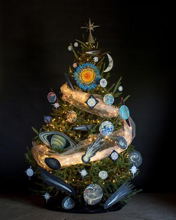 Christmas Tree - 5/21/14