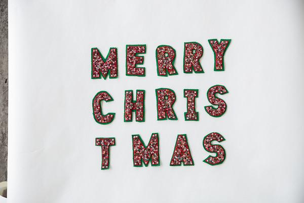 Christmas Tree - 9/16/14