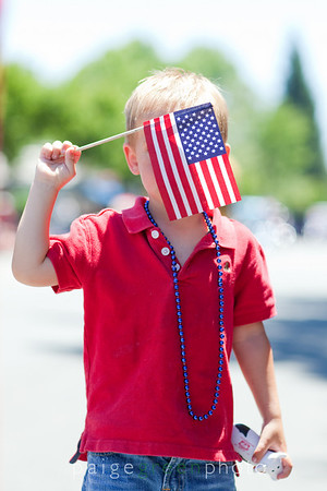 Danville 4th of July Parade