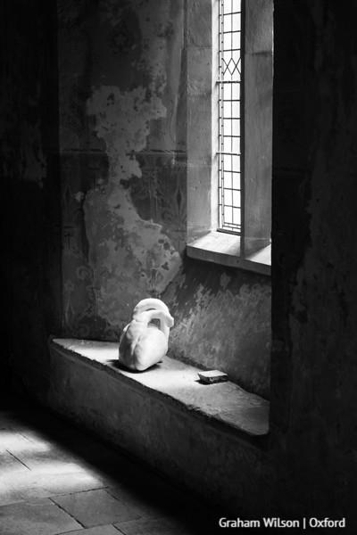 Devotion by Kathatrine Dowson