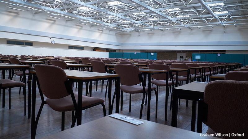 Examination Hall 271