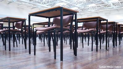 The Examination Hall