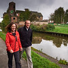 Towpath Portraits 11