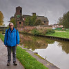 Towpath Portraits 07 - Andy